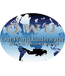 Our World Underwater 2017