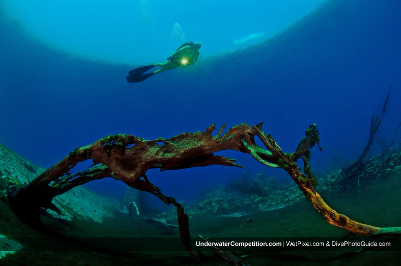 DEEP Indonesia 2012 Winning Image by Stefano