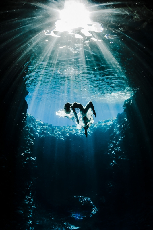 Winning Photography | UnderwaterCompetition.com