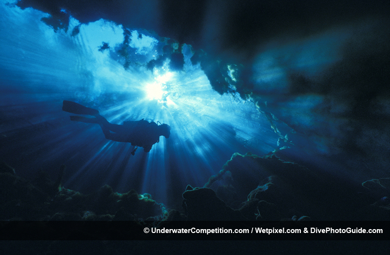 DEEP Indonesia International Underwater Photo Competition 2008 Winning Image by Shen